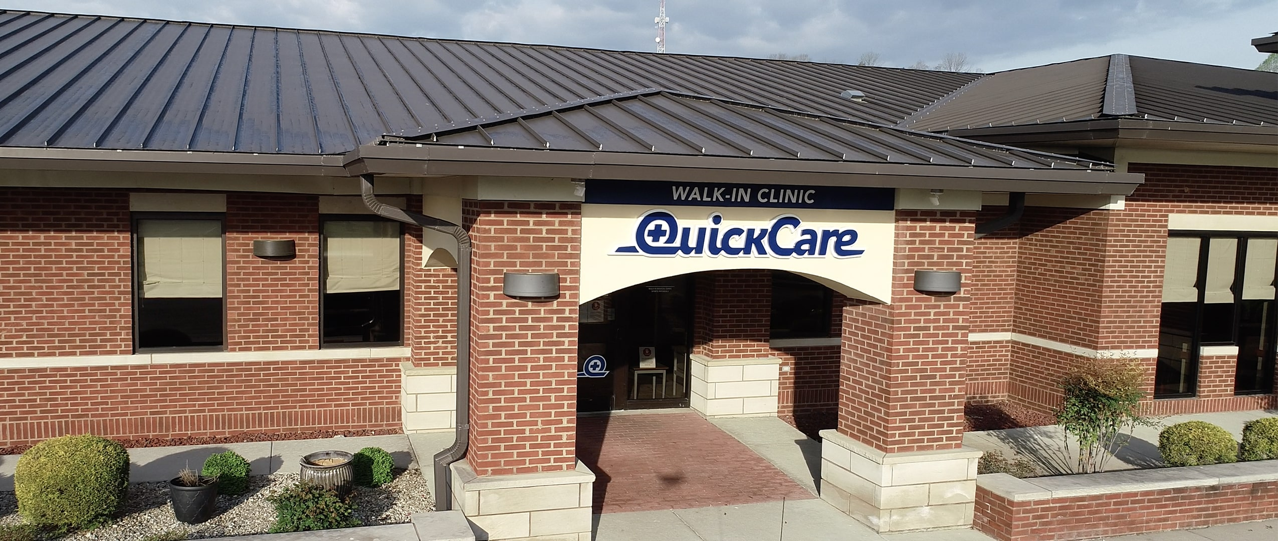 QuickCare At MedPark West Somerset Kentucky